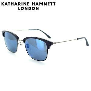 キャサリンハムネット サングラス KH944 53サイズ ブロー メンズ 男性用 KATHARINE HAMNETT 紫外線防止 UVカット 紫外線予防