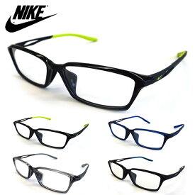【国内正規品】NIKE メガネフレーム 7261AF 56サイズ 眼鏡フレーム