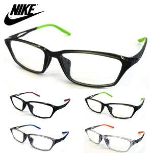 【国内正規品】NIKE メガネフレーム 7262AF 55サイズ 眼鏡フレーム