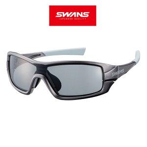SWANS スワンズ サングラス STRIX I-0001 GMR ストリックス アイ【UVカット サイクル ボールスポーツ アイウェア スポーツ アウトドア 自転車 ゴーグル 】