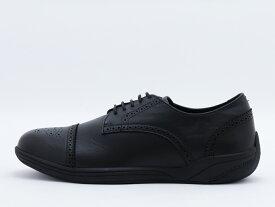 SLACK AULIGA STRAIGHT TIP BLACK スラック アウリーガ ストレートチップ ブラック (スニーカー / メンズ)
