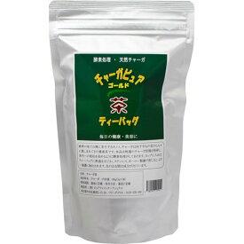 【送料無料】チャーガピュアゴールド茶 最高級 イルクーツク産 Chaga 国内工場で酵素処理 ティーバック たっぷり3g×30包 かばのあなたけ茶