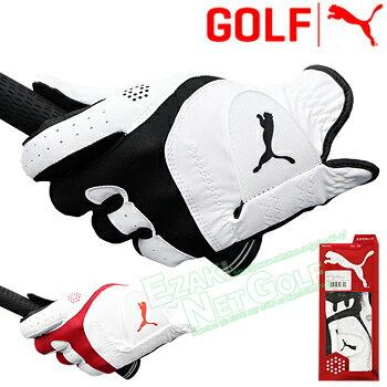 PUMA GOLFプーマゴルフ日本正規品3Dシンセティックグローブ リブート(左手用)「867578」【あす楽対応】
