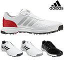 adidas Golf(アディダスゴルフ) 日本正規品 CP TRAXION BOA(CPトラクションボア) ソフトスパイクゴルフシューズ 2019モデル 「BTE47」 【あす楽対応】
