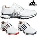 【【最大4400円OFFクーポン】】adidas Golf(アディダスゴルフ) 日本正規品 TOUR360 XT ソフトスパイクゴルフシューズ 2019新製品 「BTN54」 【あす楽対応】
