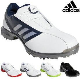 【【最大3300円OFFクーポン】】adidas Golf(アディダスゴルフ) 日本正規品 ALFA FLEX BOA(アルファフレックスボア) ソフトスパイクゴルフシューズ 2019モデル 「CEZ98」 【あす楽対応】