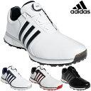 【【最大3300円OFFクーポン】】adidas Golf(アディダスゴルフ) 日本正規品 TOUR360 XT-SL BOA(ツアー360 XTスパイクレスボア) スパイクレスゴルフシューズ 2019モデル 「DBB80」 【あす楽対応】