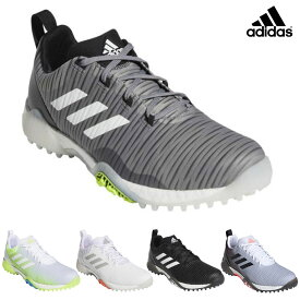 adidas Golf(アディダスゴルフ)日本正規品 CODECHAOS (コードカオス) スパイクレスゴルフシューズ 2020モデル 「EPC15」 【あす楽対応】