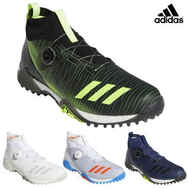 【【最大3900円OFFクーポン】】adidas Golf(アディダスゴルフ)日本正規品 CODECHAOS BOA (コードカオスボア) スパイクレスゴルフシューズ 2020新製品 「EPC16」 【あす楽対応】