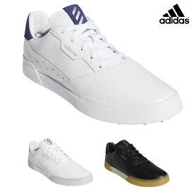 adidas Golf(アディダスゴルフ)日本正規品 アディクロス レトロ スパイクレスゴルフシューズ 2020モデル 「EPC40」 【あす楽対応】