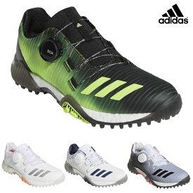 adidas Golf(アディダスゴルフ)日本正規品 ウィメンズCODECHAOS BOA (コードカオスボア) スパイクレスゴルフシューズ 2020モデル 「EPC88」 【あす楽対応】