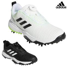 adidas Golf(アディダスゴルフ)日本正規品 ジュニアCODECHAOS BOA(コードカオスボア) ソフトスパイクゴルフシューズ 「EPI88」 【あす楽対応】