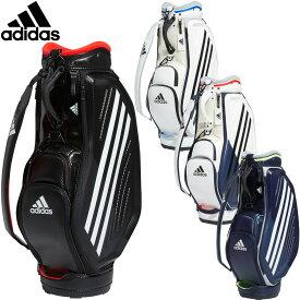 adidas Golf(アディダスゴルフ)日本正規品 TOUR MOLD DESIGN BAG(ツアーモールドデザインバッグ) 2020モデル ゴルフキャディバッグ 「GUW08」 【あす楽対応】