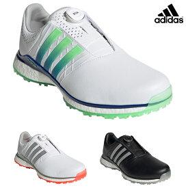 adidas Golf(アディダスゴルフ)日本正規品 TOUR360XT SL BOA 2 スパイクレスゴルフシューズ 2020モデル 「GVS00」 【あす楽対応】