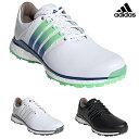 adidas Golf(アディダスゴルフ)日本正規品 TOUR360XT SL 2 スパイクレスゴルフシューズ 2020新製品 「GVS01」 【あす…