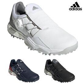 adidas Golf(アディダスゴルフ)日本正規品 パワーラップボア ソフトスパイクゴルフシューズ 2020モデル 「HJ119」 【あす楽対応】