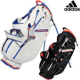 adidas Golf(アディダスゴルフ)日本正規品 スポーツ スタンドバッグ 2020モデル 軽量スタンドキャディバッグ 「IUG11」 【あす楽対応】