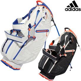 adidas Golf(アディダスゴルフ)日本正規品 スポーツ スタンドバッグ 2020新製品 軽量スタンドキャディバッグ 「IUG11」 【あす楽対応】