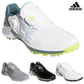 adidas Golf(アディダスゴルフ)日本正規品 ZG21 BOA(ゼットジー21ボア) ソフトスパイクゴルフシューズ 2021新製品 「KZI02」 【あす楽対応】