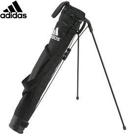 adidas Golf(アディダスゴルフ)日本正規品 スタンドキャリーケース (スタンドクラブケース) 2021新製品 「23183」 【あす楽対応】