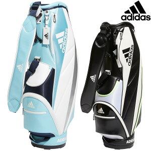 【新色追加】 adidas Golf(アディダスゴルフ)日本正規品 ライトウェイトキャディバッグ 2021新製品 軽量キャディバッグ 「IUG16」 【あす楽対応】