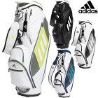 adidas Golf(アディダスゴルフ)日本正規品 ZG キャディバッグ 2021新製品 「BG329」 【あす楽対応】