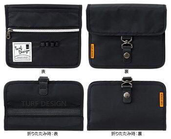 TURFDESIGN(ターフデザイン)CartPocketカートポケット「TDCP-1772」【あす楽対応】