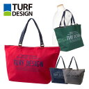 TURF DESIGN(ターフデザイン) Tote Bag カジュアル トート バッグ 「TDTB-1773」 【あす楽対応】