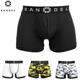 【【最大2000円OFFクーポン】】BANDEL(バンデル)BOXER PANTS(ボクサーパンツ)アンダーウェア