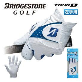 BRIDGESTONE GOLF(ブリヂストンゴルフ)日本正規品 TOUR B WATER COOL(ウォータークール) メンズ ゴルフグローブ(左手用) 2020モデル 「GLB07J」【あす楽対応】