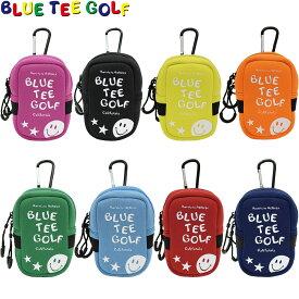 BLUE TEE GOLF(ブルーティーゴルフ)日本正規品 ストレッチ多機能ポーチ 「AC-009」