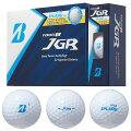 【限定品】BRIDGESTONEGOLF(ブリヂストンゴルフ)日本正規品TOURBJGRSPLASH2020新製品ゴルフボール1ダース(12個入)【あす楽対応】