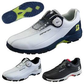 Bridgestone Golf(ブリヂストンゴルフ)日本正規品 ZSP-BITER LIGHT (ゼロスパイク バイター ライト) スパイクレス ゴルフシューズ 2021新製品 「SHG150」 【あす楽対応】
