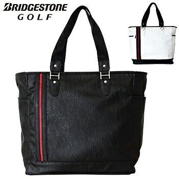 BRIDGESTONE GOLFブリヂストン日本正規品クラシックモデルトートバッグBBG571
