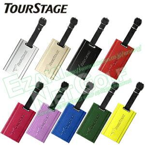 BRIDGESTONE GOLF(ブリヂストンゴルフ)日本正規品 TOURSTAGE(ツアーステージ) ネームタッグ(ネームプレート) 「TGTX20」 【あす楽対応】