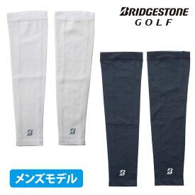 BRIDGESTONE GOLF (ブリヂストンゴルフ)日本正規品 メンズ アームカバー 2021新製品 「SGSG11」 【あす楽対応】