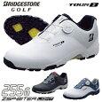 ブリヂストンゴルフ日本正規品TOURBZSP-BITERLIGHTゼロスパイクバイターライトスパイクレスゴルフシューズ2019新製品軽量モデル「SHG950」【あす楽対応】