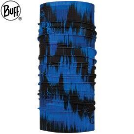 Buff(バフ)日本正規品 ORIGINAL PULSE CAPE BLUE(オリジナルパルスケープブルー) マルチファンクショナル UVカット機能付ネックウェア 「334688」 【あす楽対応】