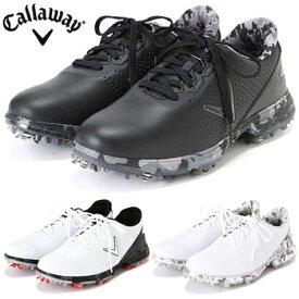 Callaway(キャロウェイ)日本正規品 CORONADO(コロナド) ソフトスパイクゴルフシューズ 2019モデル 「247-9983502」 【あす楽対応】