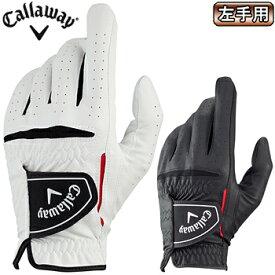 【【最大3300円OFFクーポン】】Callaway(キャロウェイ)日本正規品 Warbird Glove 19 JM (ウォーバードグローブ19JM) 全天候型左手用ゴルフグローブ2019モデル 【あす楽対応】