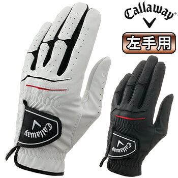 Callaway(キャロウェイ)日本正規品Warbird Glove 15 JM(ウォーバードグローブ15JM)全天候型ゴルフグローブ「左手用」【あす楽対応】