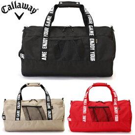 【【最大3333円OFFクーポン】】Callaway(キャロウェイ)日本正規品 ドラムバッグ 2019新製品 「241-9181500」 【あす楽対応】