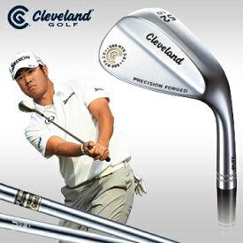 クリーブランドゴルフ日本正規品588RTX 2.0プレシジョンフォージドウェッジスチールシャフト【あす楽対応】
