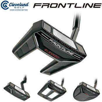 クリーブランド日本正規品FRONTLINE(フロントライン)パター2019新製品【あす楽対応】
