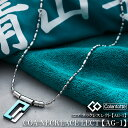 ColanTotte(コラントッテ)日本正規品 COA Necklace LECT (コア ネックレス レクト) 【AG-1】 青学モデル 2021新製品 …