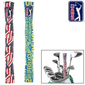 DAIYA GOLF(ダイヤゴルフ)日本正規品 US PGA TOUR スティックカバー 「AS-3038」【あす楽対応】