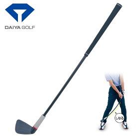 DAIYA GOLF(ダイヤゴルフ)日本正規品 スイング練習器 ダイヤスイング533 「TR-533」 2020モデル 「ゴルフスイング練習用品」 【あす楽対応】