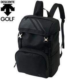 DESCENTE GOLF(デサントゴルフ)日本正規品 バックパック 2020モデル 「DQBQJA00」 【あす楽対応】