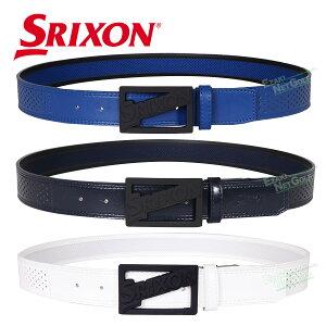 SRIXON(スリクソン) メンズ オリジナル バックル ベルト 2020モデル 「RGBPJH05」 【あす楽対応】