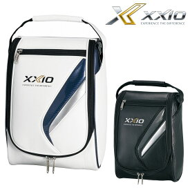 DUNLOP(ダンロップ)日本正規品 XXIO(ゼクシオ) シューズケース 2020モデル「GGA-X109」 【あす楽対応】